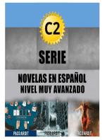 C2 Bundle - Spanish Novels for High Advanced Learners