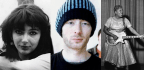Kate Bush, Radiohead, Sister Rosetta Tharpe Nominated For Rock & Roll Hall Of Fame