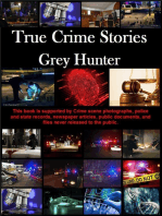 True Crime Stories