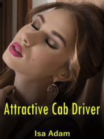 Attractive Cab Driver