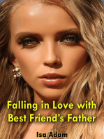 Falling In Love With Best Friend's Father