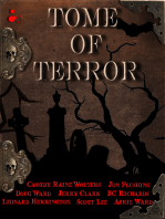 Tome of Terror