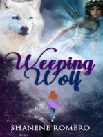 Weeping Wolf