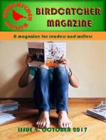 Birdcatcher Magazine October 2017