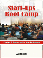 Start-ups Boot Camp