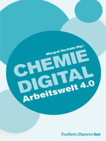 Chemie Digital: Arbeitgeber 4.0