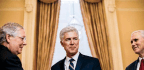 How Neil Gorsuch Is Shaking Up the Supreme Court