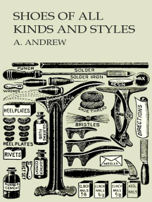 Shoes of All Kinds and Styles - Men's and Boys' Shoes