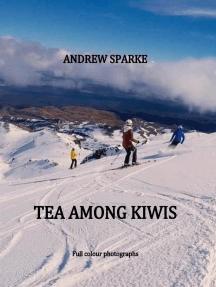 Tea Among Kiwis