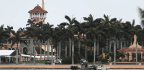 Secret Service Says 'No System For Keeping Track' Of Mar-A-Lago Visitors