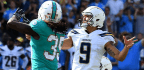 Chargers Waive Rookie Kicker Koo, Bring Back Novak