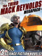 The Third Mack Reynolds MEGAPACK®