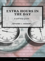 Extra Hours in the Day