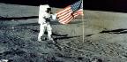 Trump's NASA Pivot
