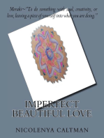 Imperfect Beautiful Love