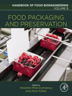 Food Packaging and Preservation