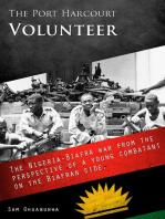 The Port Harcourt Volunteer