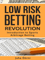 Low Risk Betting Revolution