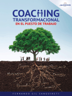 Coaching transformacional en el puesto de trabajo