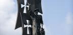 Puerto Rico's Christopher Columbus Statue Survives Hurricane Maria