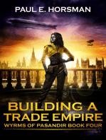 Building A Trade Empire