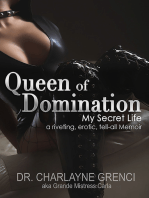Queen of Domination - My Secret Life