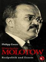 Wjatscheslaw Molotow