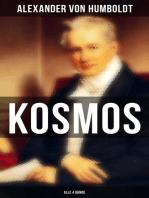 Kosmos (Alle 4 Bände)