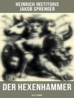 Der Hexenhammer (Alle 3 Bände)