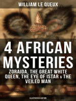 4 African Mysteries