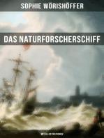 Das Naturforscherschiff (Mit Illustrationen)