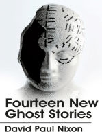 Fourteen New Ghost Stories