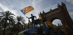 Catalan President Says He Has 'Mandate' For Independence, Calls For Talks With Madrid
