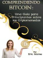 Comprendiendo Bitcoin