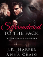 Surrendered to the Pack