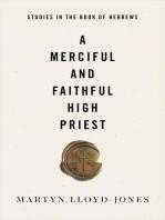 A Merciful and Faithful High Priest