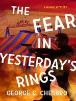The Fear in Yesterday's Rings