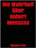 Die Wahrheit über Robert Menasse