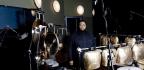 Tyshawn Sorey, A Musical Shapeshifter, Wins MacArthur 'Genius' Prize