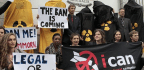 ICAN, Australia's Homegrown Anti-Nuclear Nobel Peace Prize Winner, is a Big Surprise