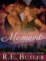 Every Angelic Moment (Hyena Heat Seven)