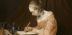 The Little-Known Friendships of Iconic Women Writers