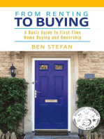 From Renting to Buying