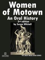 Women of Motown