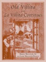 Old Villita and La Villita Continues