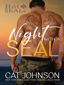 Night with a SEAL: Hot SEALs, #1
