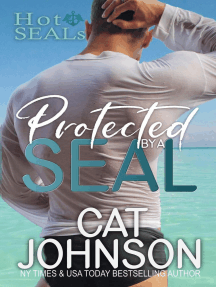 Protected by a SEAL: Hot SEALs, #5