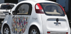 Totally Driverless Cars Could Be on California Roads by June 2018