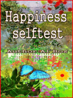 Happiness Self Test