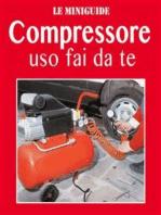 Compressore uso fai da te